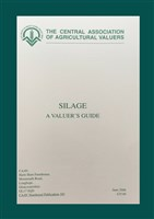 No. 183 Silage - A Valuers' Guide