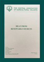 No. 208 Heat from Renewable Sources