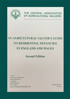 No. 216 An Agricultural Valuer's Guide to Residential Tenancies in England & Wales