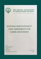 No. 231 Building Reinstatement Cost Assessments for Farms and Estates