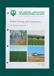 No. 239 Arable Farming with Contractors