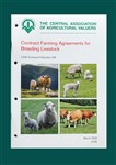 No. 238 Contract Farming Agreements for Breeding Livestock