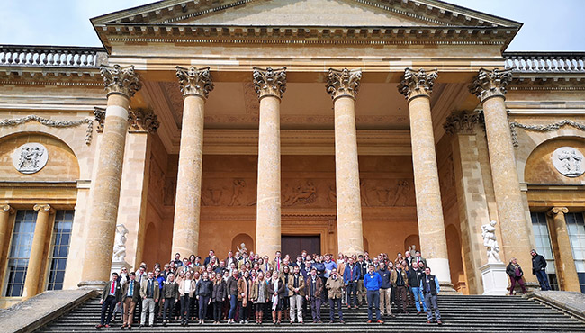 The Young Valuers Conference 2019 at Stowe House
