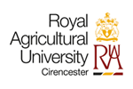 Royal Agricultural University, Cirencester logo